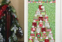 Christmas / by Cynthia Doramus