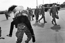 Military Love <3 / by Mary Cole