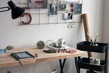 O is for Office! / by Birgitta Bezuidenhoudt