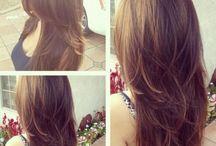 Hair styles / by Julia Bradley