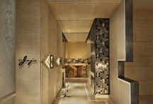Bangkok hotel / Interior design and travel / by Nadia Tolstoy