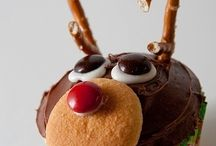 Cupcake inspirations / by Mona Sighat