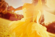 Yellow Happines / by Tami Tyler