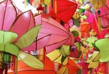 Mid Autumn Festival / by Carol Browne