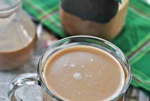 Coffee &  tea / by Riz