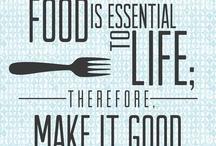 Foodie Life / by Good Food & Wine Show Australia