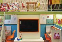Room Ideas / by Anitra Caserta