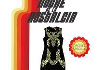 **DRESSES SPECIALS** / Recomendados para la Noche de la Nostalgia. / by Bellmur