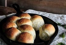 Bread from scratch / by Kathi
