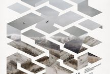 posters / by Maximilian Pazak