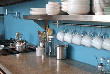 Kitchen / by Michelle Dolan