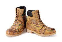 Panam Jack Boots by Custo / #botasporlacausa / by Custo Barcelona