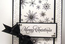 CHRISTMAS CARDS / by Caroline Rohde