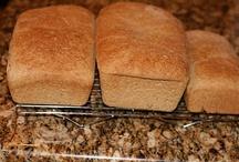 Bread / by Terri Prestwich