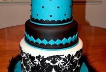 Cake desingns / by Avi Noble