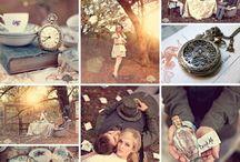 Wedding Inspiration / by Kayla Peck
