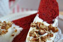 Cake Mix Recipes / by Angelina Jones