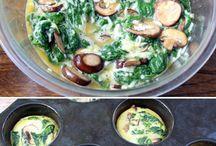 Recipes / by Liliana Marchena
