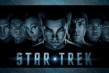 Star Trek / by Denise Stuart