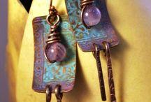 Handmade Jewellery / by MorbidGypsy