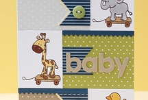 Cards - Baby / by Laura Krauss