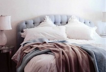 Bedroom / An Individuals Space / by Amy Poland