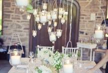 wedding / by MELISSA HIGGINS