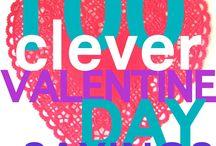 Valentines day :) / by Katie Lee-Richardson