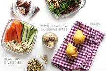 foodies - snacks / by Jenn Roth