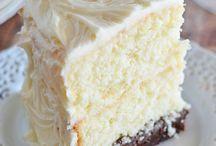 Cake / by roxana andreea