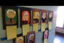 100th Day / by Ansley Eldred