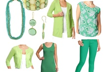 What to Wear / Trendy wear, Stylish outfits, up-to-date fashion statements, fashion forward attires. / by Maricris Guadagna