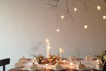 Table / by 100 decors