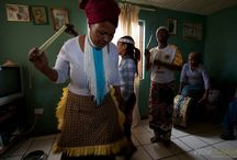 People in Southern Africa / by South African Airways UK