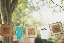 baby shower ideas / by Jessica Timpe