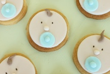 Baby Shower / by Katie Robinson