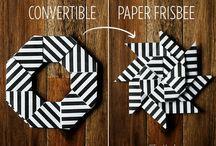 origami / by Rebekah Thompson