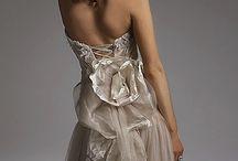 Wedding Ideas / by Victoria Gantz