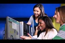 "Computer Science Education / Computer Science is the ""new literacy"" for the 21st century. Teach kids to code through free online courses, games, and apps. Advocate for computer science education in your school district. / by TeacherVision"