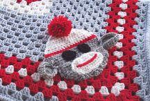 Crochet / by April Meischeid