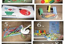 Kid projects / Kid projects / by Elizabeth Dearborn-Johnson