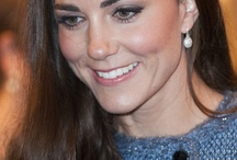 I Wish Kate Middleton was My Best Friend / by Sara Beth Tittle