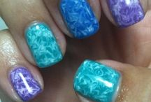 Nails / by Kristen Anderson