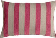 Pillow Decor - Pink to make the boys wink / by Pillow Decor