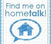 Home Talk  / by Debbie Bosworth