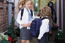 Back to School #VerizonTechHuntSweeps / by Barbara Ryan