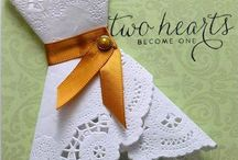 kitchen tea invites / by Keely Ridings