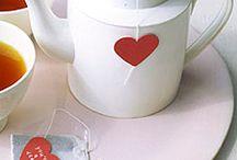 Be Mine...Valentine! / by Juli Martin