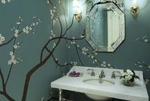 Bathroom Reno / by Rene Cobb Cornette