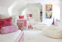 Teen room ideas / by Karen Fowler